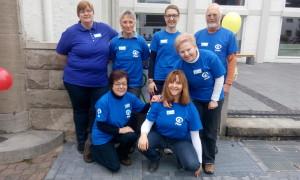 Gruppenbild Plan AG Frankfurt